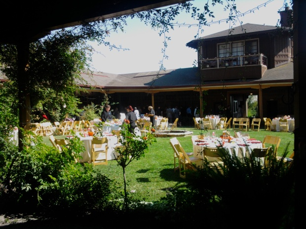 8-7-10 Rancho Wikiup (Santa Rosa) Wedding