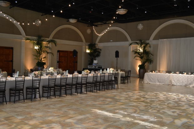 Casa Real Wedding - DJ Jeremy Productions