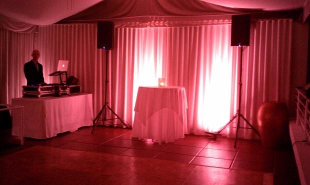 Clift Hotel San Francisco Wedding Photo - DJ Jeremy Productions
