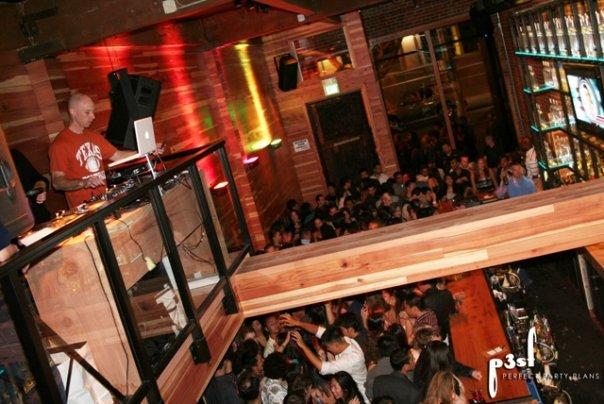 DJ Jeremy @ Sloane 10-2-09
