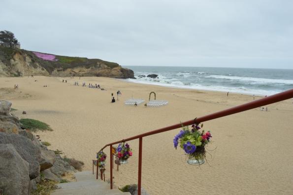 La Costanera Beach Ceremony