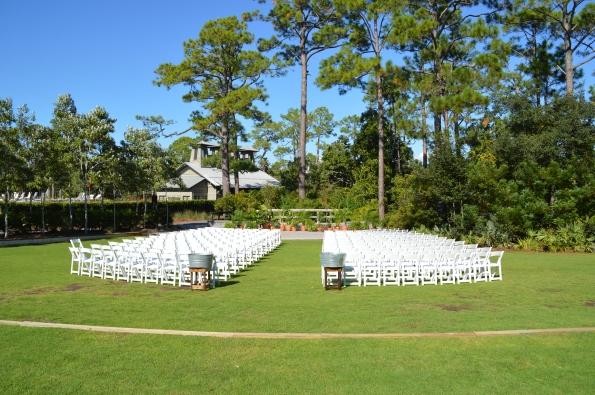 Marina Park Ceremony