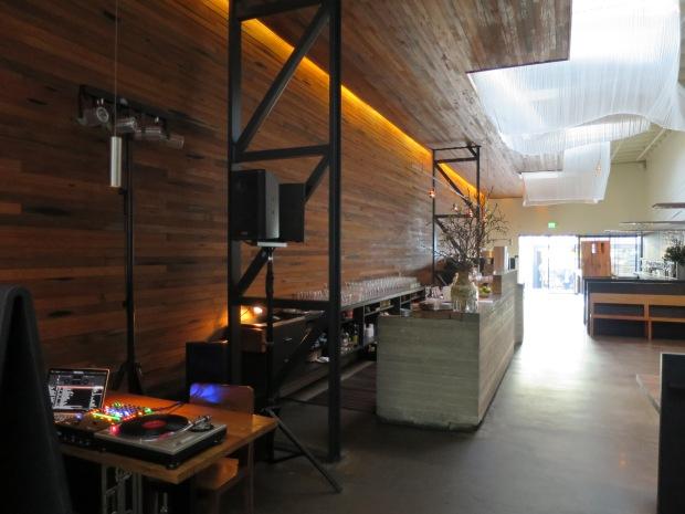 Bar Agricole DJ