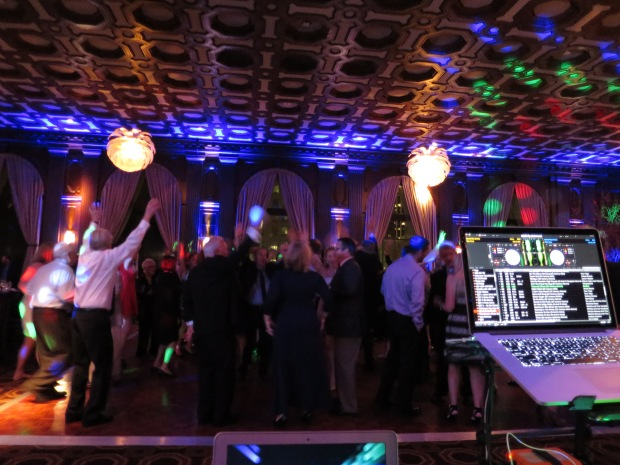 Julia Morgan Ballroom DJ 2