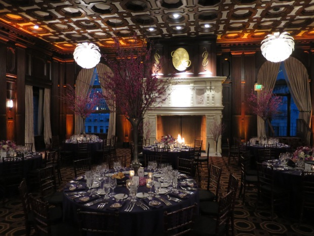 Julia Morgan Ballroom Uplighting 2