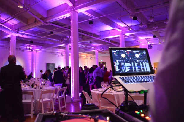 Wedding DJ SF - DJ Jeremy Productions