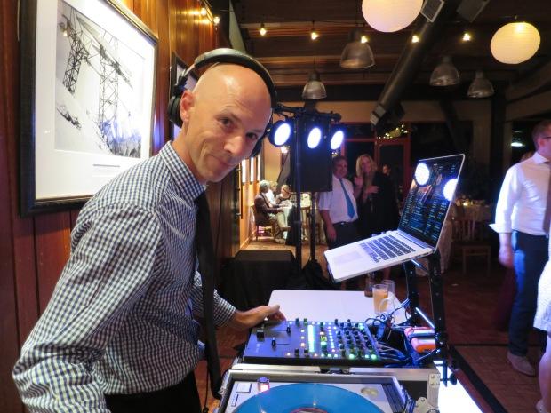 DJ Jeremy @ Couloir